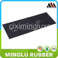 Manufacturer supply flooring mat with high quality