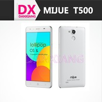 MIJUE T500 5.5inch FHD touch screen 3GB RAM Octa Core android cellphone