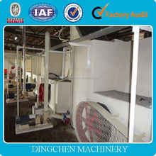 National inspection-free toilet paper products machinery