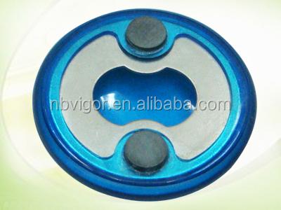 K11-SERIES-1 Promotional Coke Audit Plastic Beer Bottle Opener