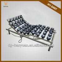 Manual Adjustable Metal Bed Frames Manufacturer