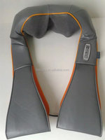 CE certificated by TUV SUD/ BSCI aduit personal massager back and neck cushion in facotry price