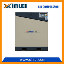 screw type air compressor 10HP 7.5KW XLAM10A-t3 direct compressor