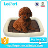 warm pet mat /dog bed for pets in winter