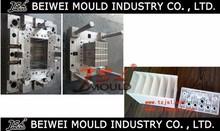 plastic car battery case mould making