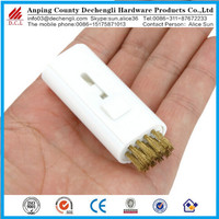 Chinese manufacturer ISO9001 factory brass copper wire for brush