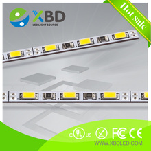 12Volts 5630 smd LED strip /5mm width 60 leds with datasheet wholesale