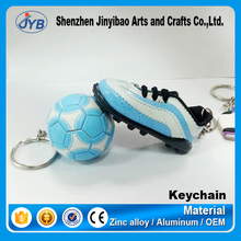 promotional pvc keychain converse shoes