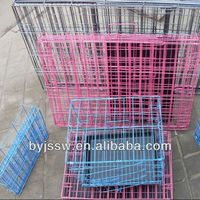 Foldaway Dog Cages and Crates