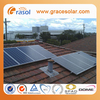 Wholesale Solar PV Panel Ground Mounted Structure from China