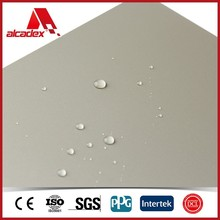 nano perforated fireproof acp material