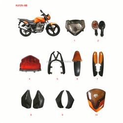 YAYAMOTO MOTORCYCLE SPARE PARTS, 250CC CHOPPER MOTORCYCLE, CHINESE CHOPPER MOTORCYCLE PARTS