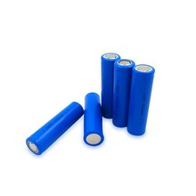 high quality rechargeable lithium ion battery 18650-2000 3.7v li-ion