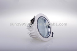 "low cost electronic item 2.5"" led downlights"