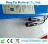 12v 6.6Ah rechargeable lithium battery 12v power supply battery backup sprayer battery pack 12v 6.6ah