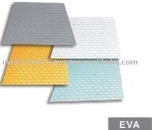Ethylene Vinyl Acetate Sheets (EVA) sheet