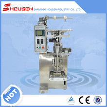 automatic vertical form stick pack forming filling and packaging machine for powder