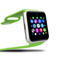 waterproof smart watch DM09 bluetooth 4.0 with Android iOS support sleep monitor anti-lost smart watch calling