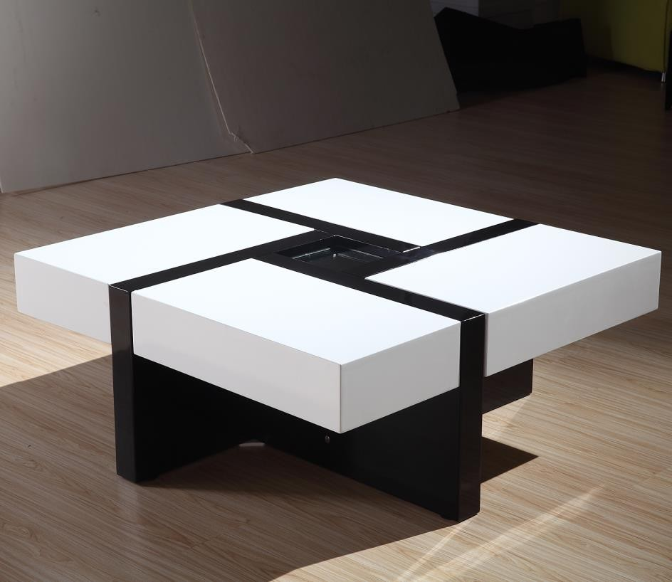 Modern tea tables crowdbuild for for Side table design