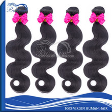 Bulk buy from China cheap Russian weave human hair extensions