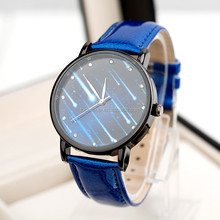 Fashion Watch Cheap Leather Source women watches ice galaxy 2015 OEM Gift