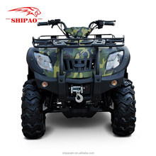 Shipao 250cc Powerful Engine Off-road ATV