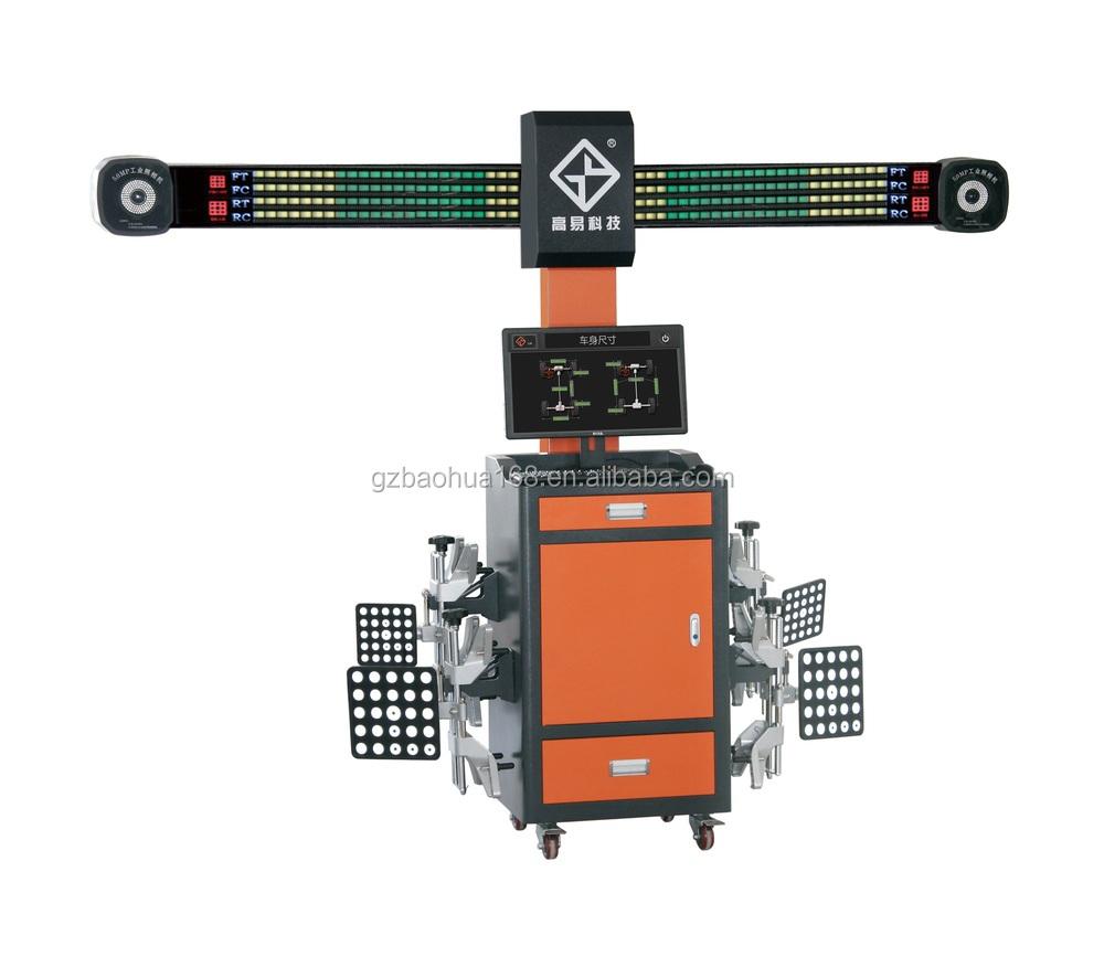 3D Wheel Aligner A-330 China supplier
