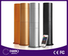 Aluminum Electric Room Fragrance Diffuser electric essential oil diffuser for office