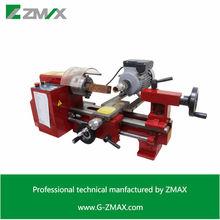 3d cnc talla de madera de la máquina/de metal torno/máquinas para trabajar la madera de china