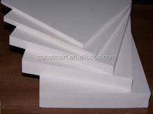 Constmart ceiling panel/plastic panel/pvc foam board signs