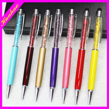 Christmas gift pen touch screen stylus pen for smart phone Santa Pen