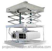 電動プロジェクターリフト長さ1メートルのロード20キログラム