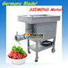 FK-632 Industrial Automatic Meat Mincer Machine, Meat Mincing Machine (SKYPE: selina84828)