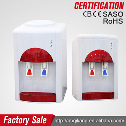 hot selling high level new design table water dispensers for office and family