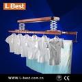 eléctrico secador de ropa con la desinfección