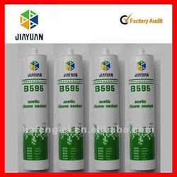 best silicone sealant