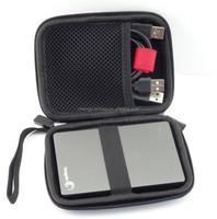 custom cheap hard disk case