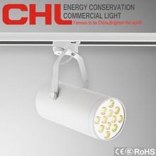 high power CE movie theatre 12 watt led track light