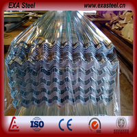 gi corrugated roof sheet,corrugated gi galvanized steel sheet,gi corrugated sheet unit weight