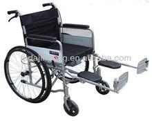 D-4 Electric wheelcchair, folding manual wheelchair,manual wheel chair