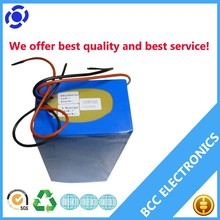 48v 10ah lifepo4 battery electric bike battery for scooter/bike/car