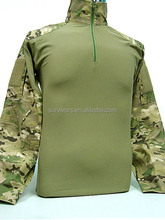 Outdoor tactical equipment piece reproduction is a suit coat
