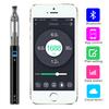 High quality iPhone/Android controlled vapor e cigarette, bluetooth e cigarette