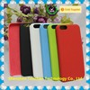 Hot selling lightweight plastic protective case cover for iphone 6