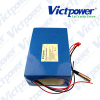 60v 60ah lithium ion battery for electric tricycle