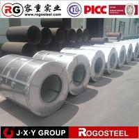 full hard 0.1mm zinc 40-275 galvanized steel yield strength 300-340mpa
