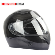 Motorcycle Full Face Motorcycle Helmet, carbon fiber helmet, China supplier