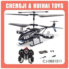 Nice design 4CH RC ultralight aircraft for sale