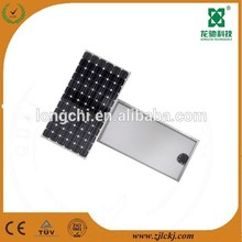 150W monocrystalline solar panel in China with full certificate