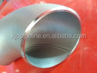 stainless steel reducing elbow